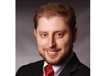 Pasadena neurologist Edward G. Barton, MD