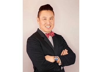 Rancho Cucamonga plastic surgeon Edward H. Park, MD