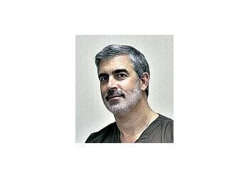 Abilene pain management doctor Edward J. Brandecker, MD, FABPMR