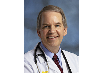 Grand Rapids endocrinologist Edward J. Kryshak, MD