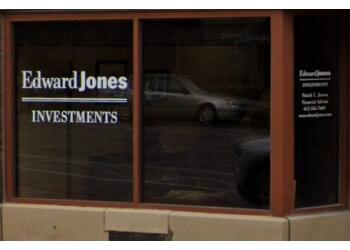 Minneapolis financial service Edward Jones