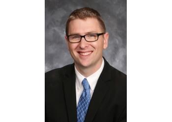 Cincinnati financial service Edward Jones - Seth T Knudsen