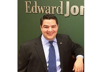 Sunnyvale financial service Edward Jones - Shane Jacksteit