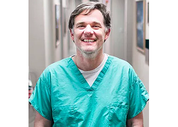 Little Rock ent doctor Edward Gardner, MD - ARKANSAS OTOLARYNGOLOGY CENTER