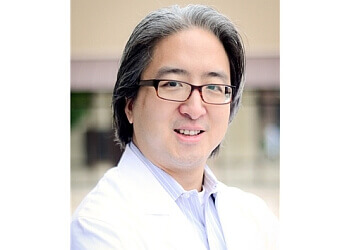 Houston primary care physician Edward L. Kuo, MD