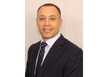 Stamford cardiologist Edward L. Portnay, MD