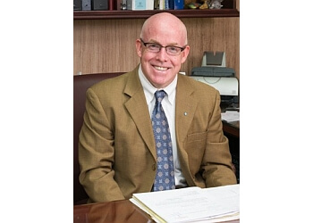 Naperville employment lawyer Edward P. Graham