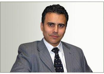 Orange criminal defense lawyer Edward R. Flores