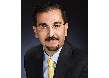 San Jose neurosurgeon Edward Rustamzadeh, MD, PhD, MBA FAANS, FACS