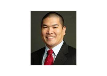 Newark plastic surgeon  Edward Sang Keun Lee, MD