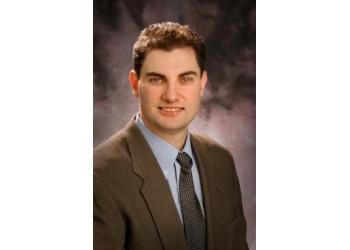 Aurora cardiologist Edward W. Lipman, MD