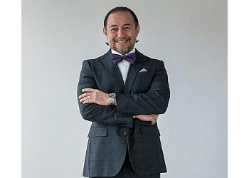 Fort Worth immigration lawyer Edwardo Rene Meza - THE MEZA LAW FIRM, PLLC
