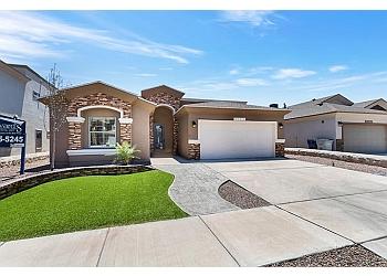 El Paso home builder Edward's Homes