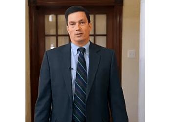 Richmond social security disability lawyer Edwin Frederick Brooks