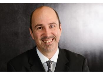 Glendale real estate agent Edwin Ordubegian