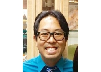 Honolulu eye doctor Dr.Edwin Y. Endo II, OD