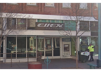 Albuquerque night club Effex Night Club