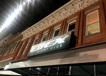 Albuquerque night club Effex NightClub