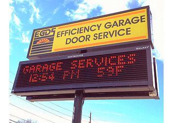 Denver Garage Door Repair Efficiency Garage Door Service
