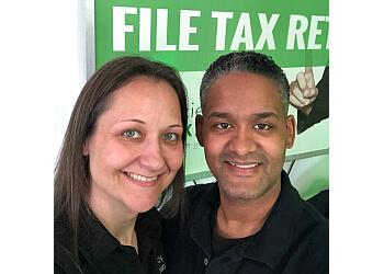 Fayetteville tax service Efficiency Tax Associates