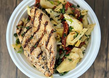 Rochester food truck Effortlessly Healthy