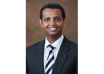 Overland Park endocrinologist Efrem H Gebremedhin, MD