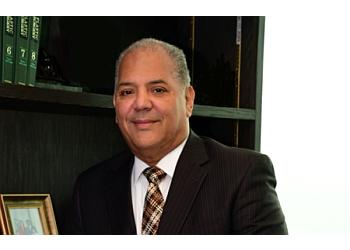 Laredo plastic surgeon Efren A. Moreno, MD