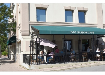 Naperville cafe Egg Harbor Cafe