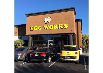 Henderson american cuisine Egg Works