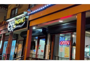 Jersey City indian restaurant Eggmania