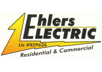 Escondido electrician Ehlers Electric