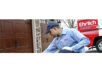 Cleveland pest control company Ehrlich Pest Control