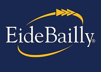 Spokane accounting firm Eide Bailly LLP