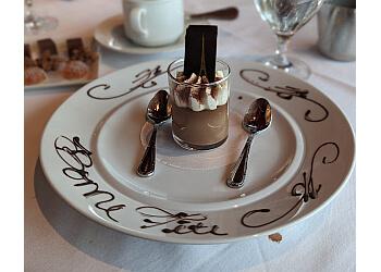 Las Vegas french restaurant Eiffel Tower Restaurant