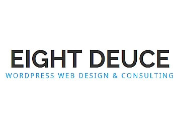 Dayton web designer Eight Deuce