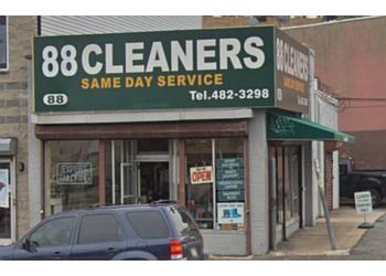 Newark dry cleaner Eighty Eight Cleaners