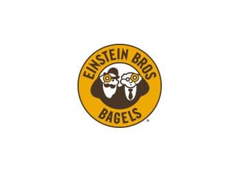 Alexandria bagel shop Einstein Bros Bagels