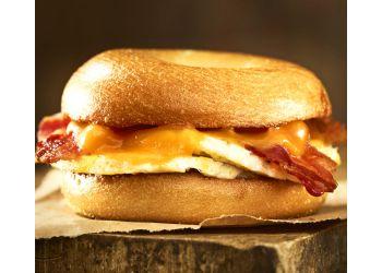 Ann Arbor bagel shop Einstein Bros. Bagels