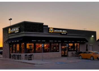 Arlington bagel shop Einstein Bros. Bagels