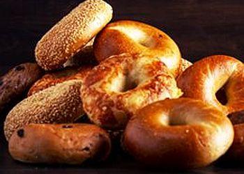 Atlanta bagel shop Einstein Bros. Bagels