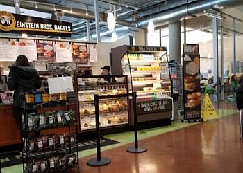 Boise City bagel shop Einstein Bros. Bagels