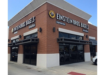 Carrollton bagel shop Einstein Bros. Bagels