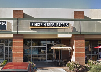 Chandler bagel shop Einstein Bros. Bagels