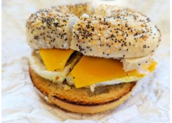 Chesapeake bagel shop Einstein Bros Bagels