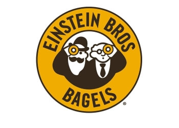 Columbus bagel shop Einstein Bros. Bagels