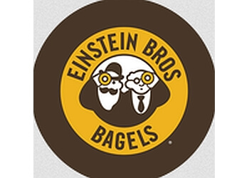 Corpus Christi bagel shop Einstein Bros. Bagels