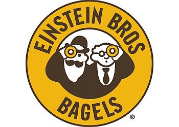 Des Moines bagel shop Einstein Bros. Bagels