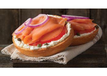 Fayetteville bagel shop Einstein Bros. Bagels