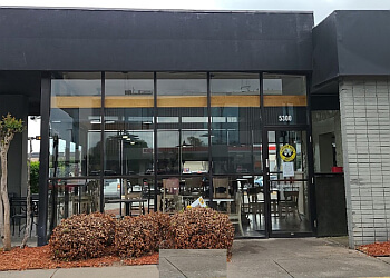 Houston bagel shop Einstein Bros Bagels