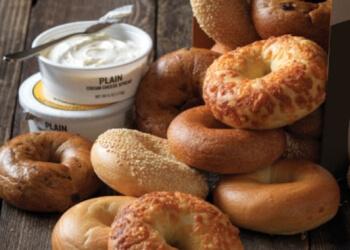 Lubbock bagel shop Einstein Bros. Bagels